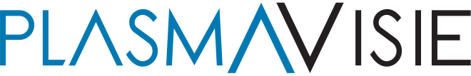 Plasmavisie logo